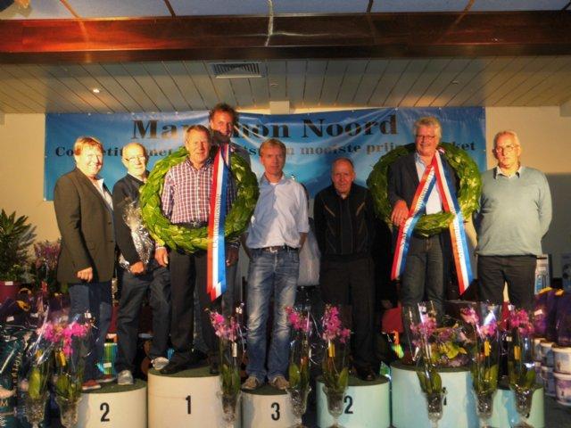 arathonnorrdkampioenen